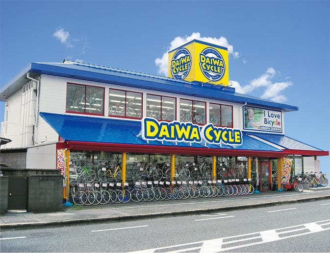 【初級】Holiday Cycling〈ダイワサイクル藤井寺店〉申込受付中