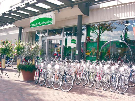 【初級】Holiday Cycling〈シルバーリングつかしん店〉申込受付中