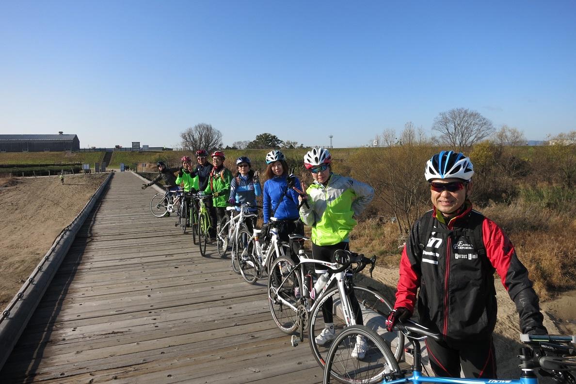 【入門】Holiday Cycling〈DAIWA CYCLE守口店〉申込受付中